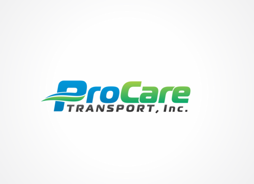 ProCare Transport, Inc. A Logo, Monogram, or Icon  Draft # 88 by mazyo2x