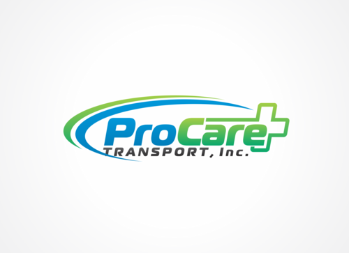 ProCare Transport, Inc. A Logo, Monogram, or Icon  Draft # 90 by mazyo2x