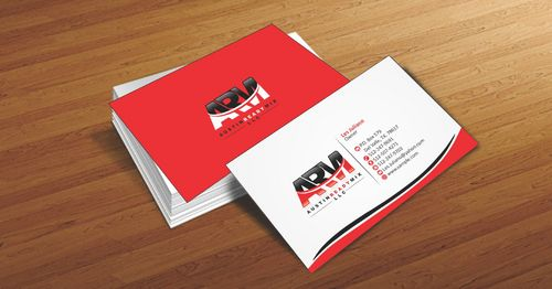Austin Ready Mix, LLC Business Cards and Stationery  Draft # 98 by Deck86