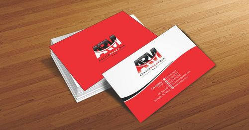 Austin Ready Mix, LLC Business Cards and Stationery  Draft # 99 by Deck86