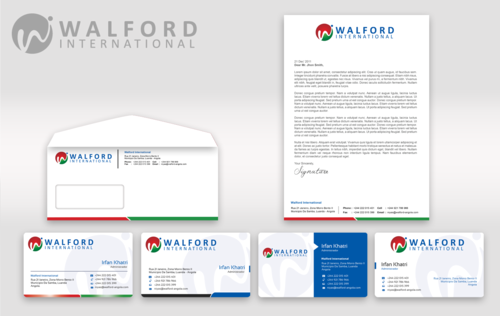 Walford International