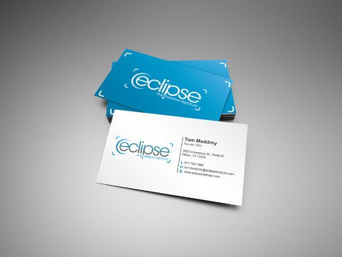 Corporate / Modern Business Cards and Stationery  Draft # 1 by sevensky