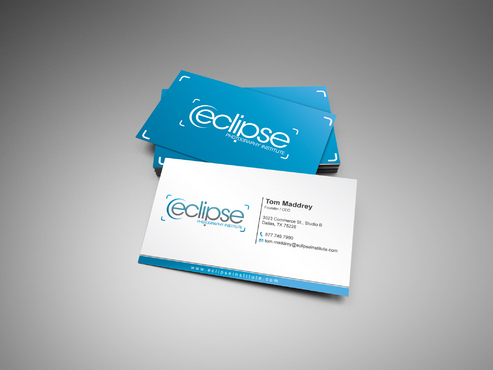 Corporate / Modern Business Cards and Stationery  Draft # 2 by sevensky
