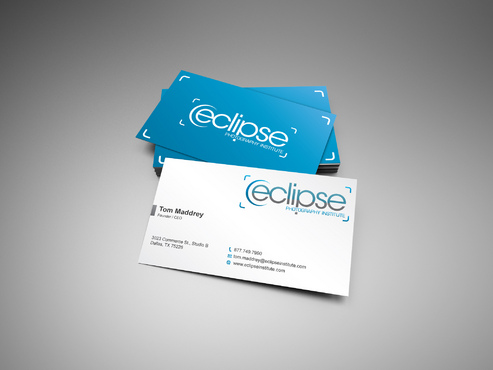 Corporate / Modern Business Cards and Stationery  Draft # 18 by sevensky