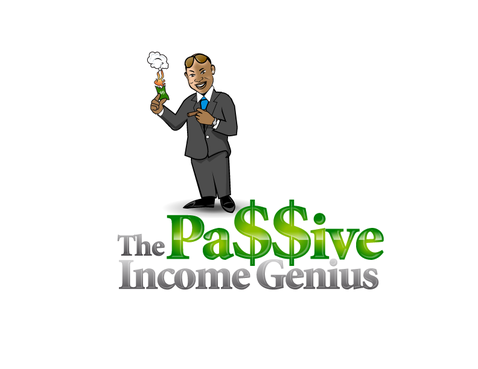 The Passive Income Genius