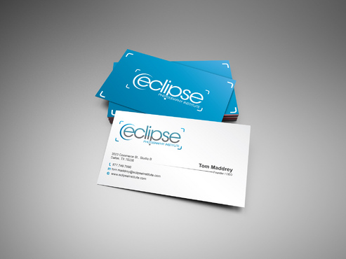 Corporate / Modern Business Cards and Stationery  Draft # 78 by sevensky
