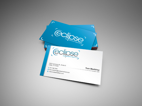 Corporate / Modern Business Cards and Stationery  Draft # 80 by sevensky