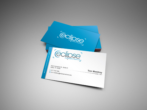 Corporate / Modern Business Cards and Stationery  Draft # 86 by sevensky