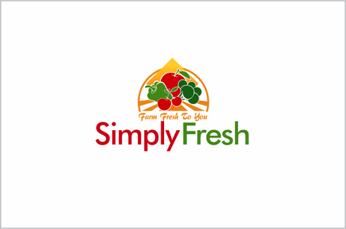 Simply Fresh A Logo, Monogram, or Icon  Draft # 56 by odc69