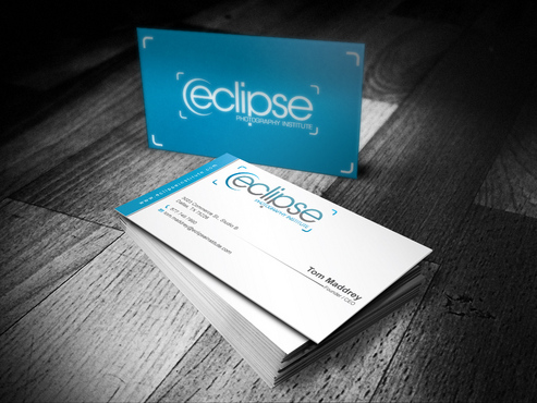 Corporate / Modern Business Cards and Stationery  Draft # 93 by sevensky
