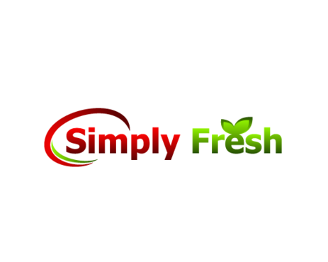 Simply Fresh A Logo, Monogram, or Icon  Draft # 73 by a2z28886