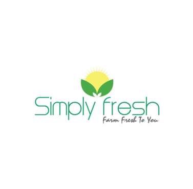 Simply Fresh A Logo, Monogram, or Icon  Draft # 76 by InventiveStylus