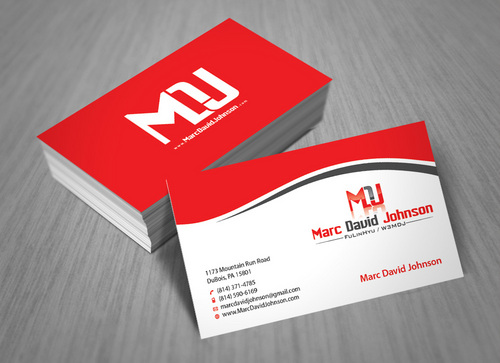 Programmer Business Cards and Stationery  Draft # 34 by ArtworksKingdom