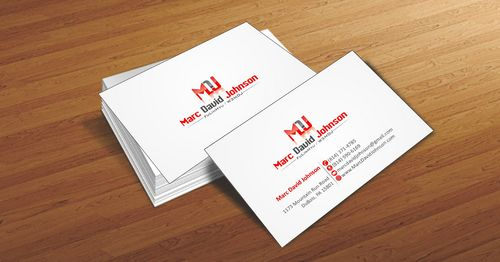 Programmer Business Cards and Stationery  Draft # 84 by Deck86