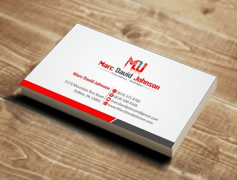 Programmer Business Cards and Stationery  Draft # 88 by Deck86