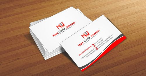 Programmer Business Cards and Stationery  Draft # 90 by Deck86