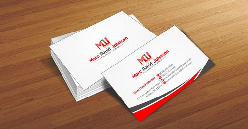 Programmer Business Cards and Stationery  Draft # 91 by Deck86