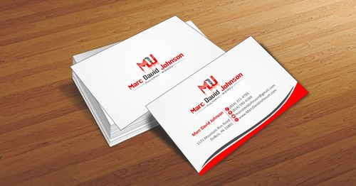 Programmer Business Cards and Stationery  Draft # 92 by Deck86