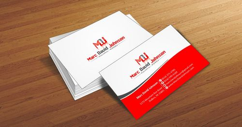 Programmer Business Cards and Stationery  Draft # 93 by Deck86