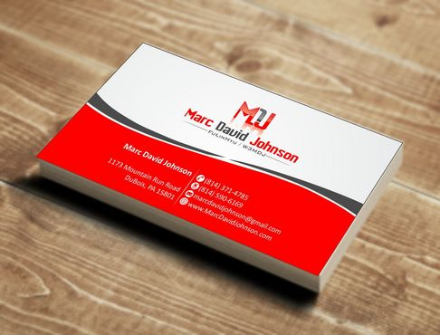Programmer Business Cards and Stationery  Draft # 94 by Deck86