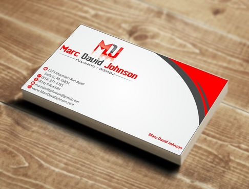 Programmer Business Cards and Stationery  Draft # 99 by Deck86