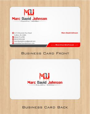 Programmer Business Cards and Stationery  Draft # 103 by Deck86