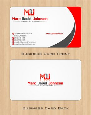 Programmer Business Cards and Stationery  Draft # 102 by Deck86