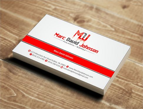 Programmer Business Cards and Stationery  Draft # 107 by Deck86