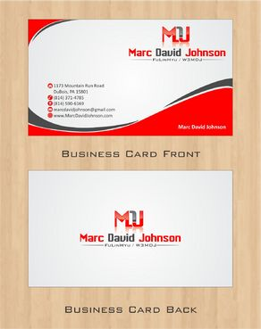 Programmer Business Cards and Stationery  Draft # 109 by Deck86