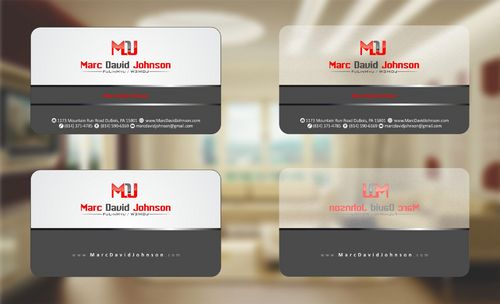 Programmer Business Cards and Stationery  Draft # 111 by Deck86