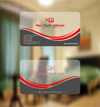 Programmer Business Cards and Stationery  Draft # 112 by Deck86