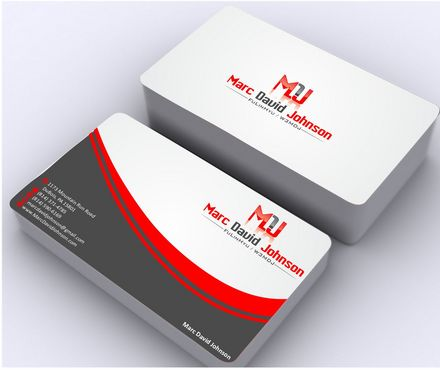 Programmer Business Cards and Stationery  Draft # 116 by Deck86