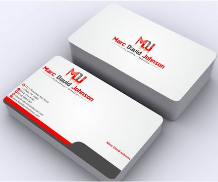 Programmer Business Cards and Stationery  Draft # 118 by Deck86