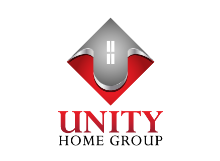Unity Home Group A Logo, Monogram, or Icon  Draft # 289 by cyanogen