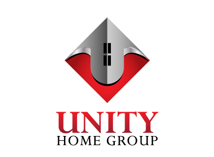 Unity Home Group A Logo, Monogram, or Icon  Draft # 290 by cyanogen