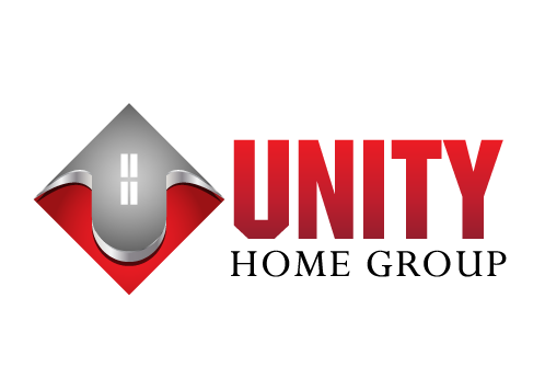 Unity Home Group A Logo, Monogram, or Icon  Draft # 300 by cyanogen