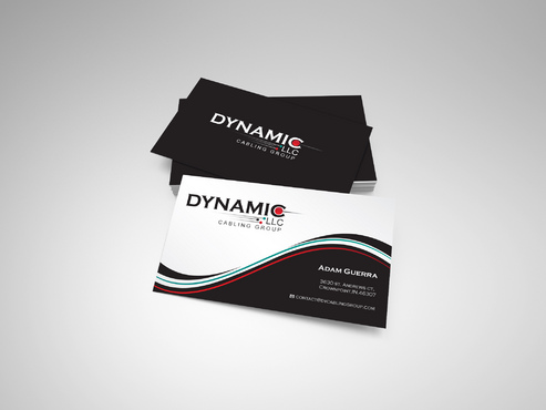 Dynamic Cabling Group LLC