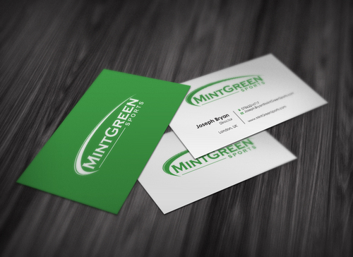Business cards, stationary + email signature Business Cards and Stationery  Draft # 1 by GenBullzzzz