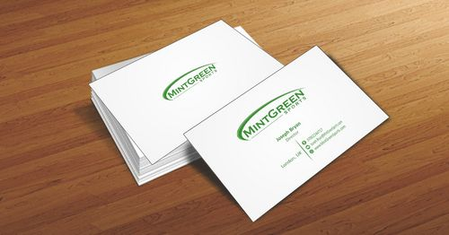Business cards, stationary + email signature Business Cards and Stationery  Draft # 78 by Deck86