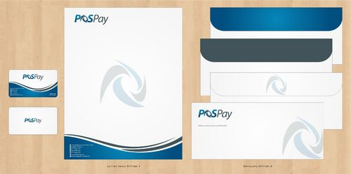 Business Cards and Stationary Business Cards and Stationery  Draft # 212 by Deck86