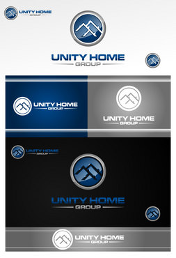Unity Home Group A Logo, Monogram, or Icon  Draft # 349 by designsgreen
