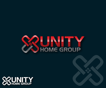 Unity Home Group A Logo, Monogram, or Icon  Draft # 375 by nesgraphix