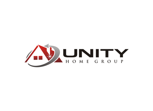 Unity Home Group A Logo, Monogram, or Icon  Draft # 416 by gungpran