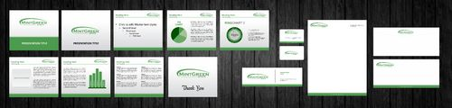 Business cards, stationary + email signature Business Cards and Stationery  Draft # 172 by Xpert