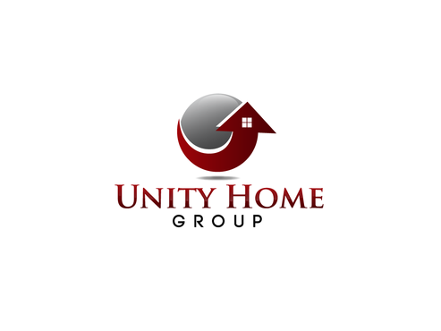 Unity Home Group A Logo, Monogram, or Icon  Draft # 425 by 1stimer