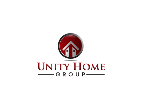 Unity Home Group A Logo, Monogram, or Icon  Draft # 436 by 1stimer