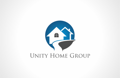 Unity Home Group A Logo, Monogram, or Icon  Draft # 438 by boyyz