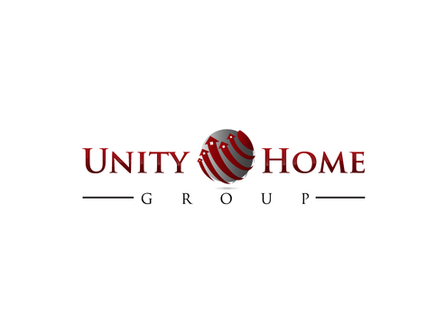 Unity Home Group A Logo, Monogram, or Icon  Draft # 463 by 1stimer
