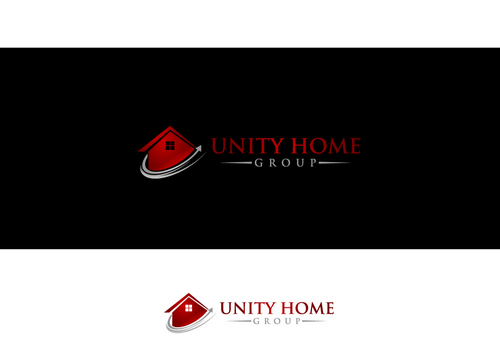 Unity Home Group A Logo, Monogram, or Icon  Draft # 497 by wdmpk