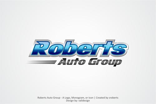 Roberts Auto Group >> Update Roberts Auto Center Logo By Sroberts